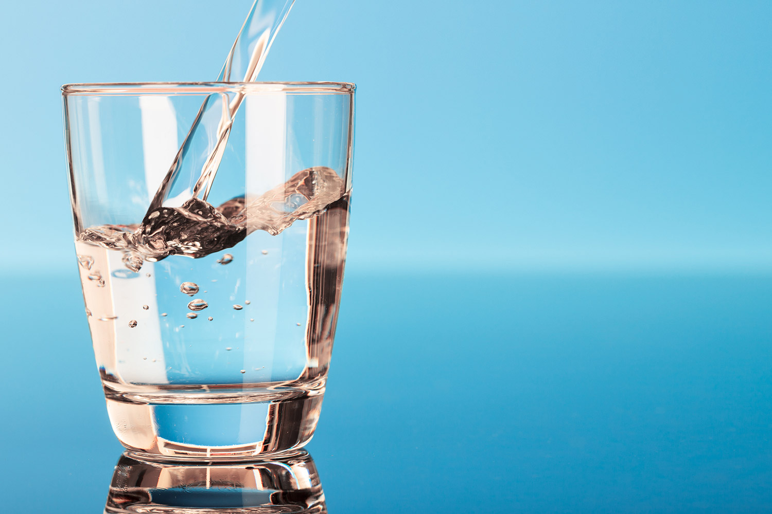 how to clean well water for drinking