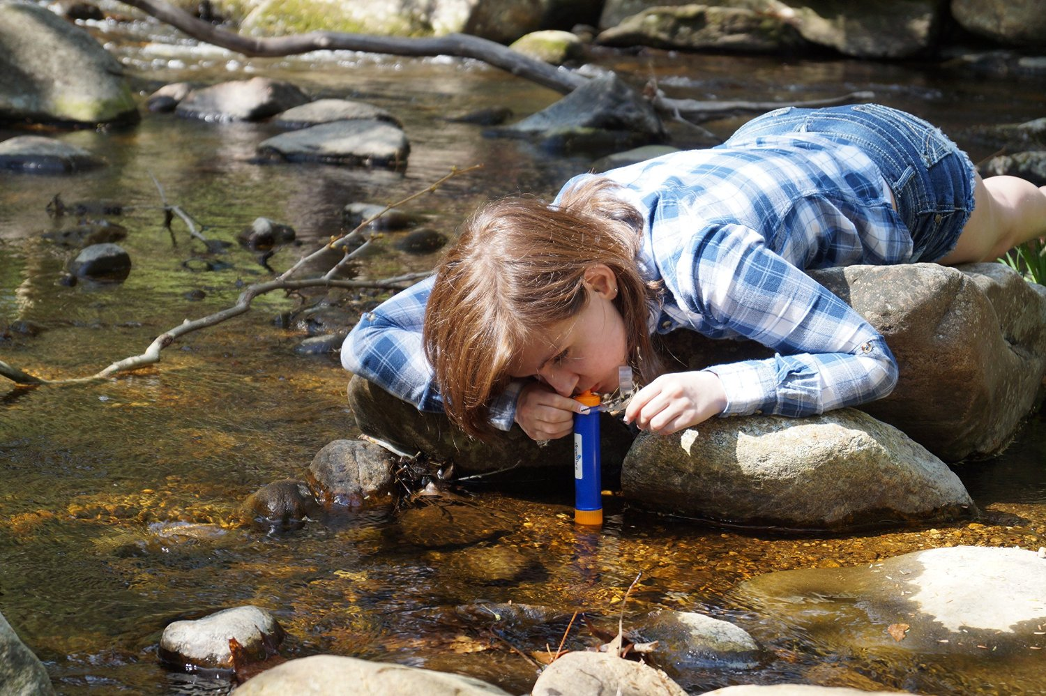 Best Portable Reverse Osmosis Water Filter For Camping