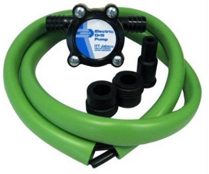 drill pump kit