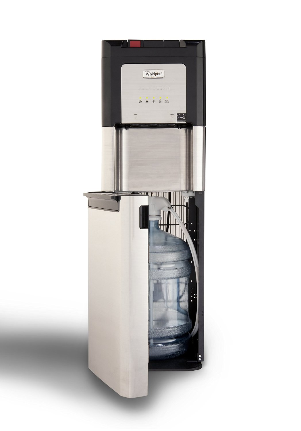 Best Filtered Hot And Cold Water Dispenser Reviews Safe Water Pro