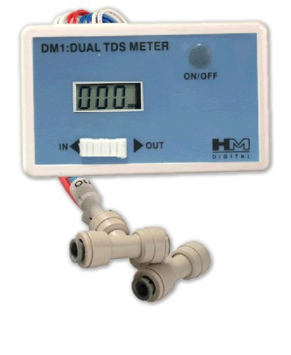 tds monitor for ro system review