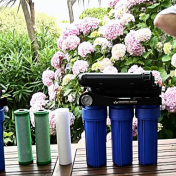 Is reverse osmosis water good for plants