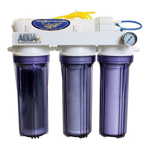 aquafx reverse osmosis system for aquarium review