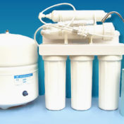 best 5 stage reverse osmosis system